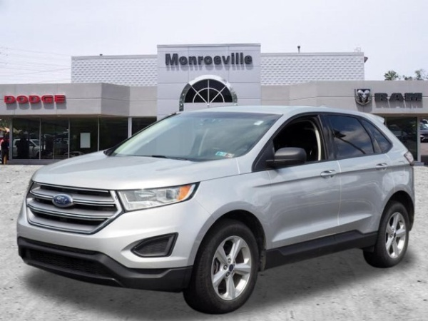 2016 Ford Edge in Monroeville, PA