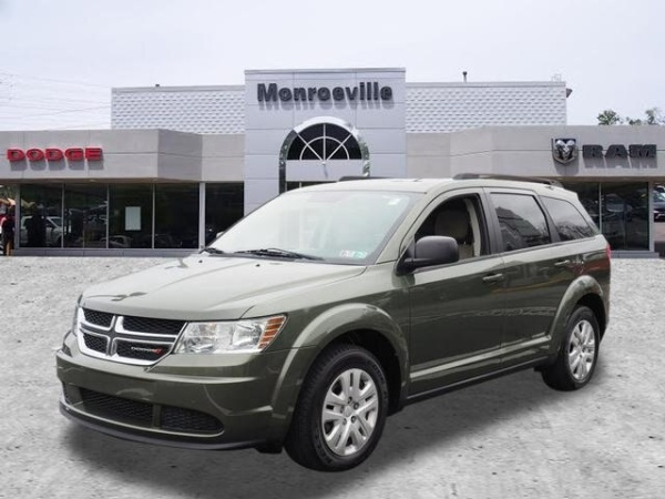 2016 Dodge Journey in Monroeville, PA