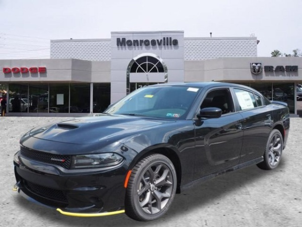 2019 Dodge Charger in Monroeville, PA