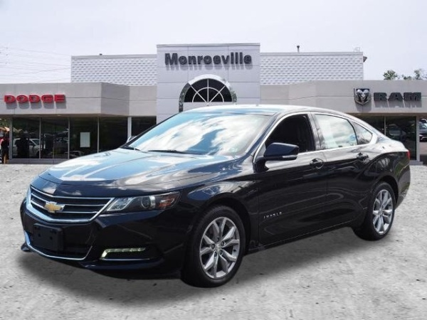 2019 Chevrolet Impala in Monroeville, PA