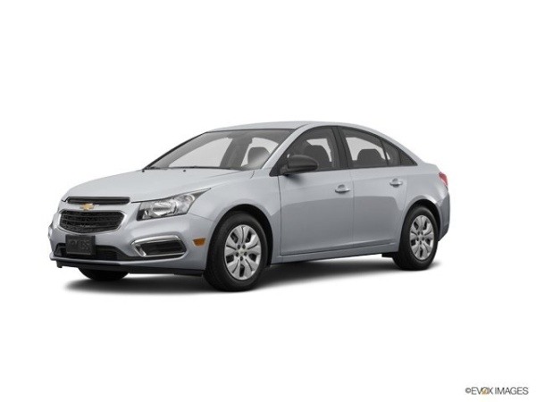 2016 Chevrolet Cruze Limited in Monroeville, PA