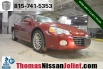 2004 Chrysler Sebring Limited Coupe for Sale in Joliet, IL
