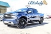 2019 Chevrolet Silverado 1500 High Country Crew Cab Short Box 4WD for Sale in Blakely, GA