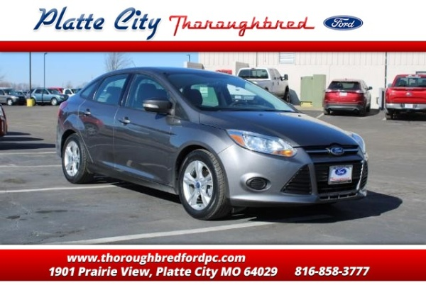 2013 Ford Focus in Platte City, MO