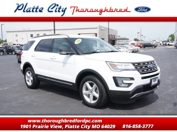 2016 Ford Explorer in Platte City, MO