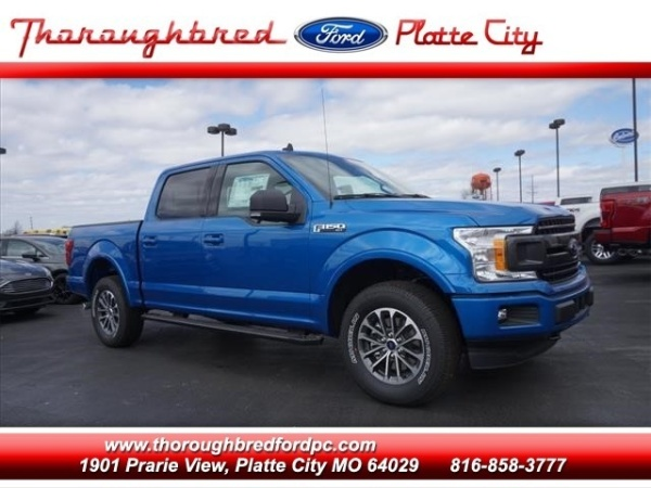 2019 Ford F-150 in Platte City, MO