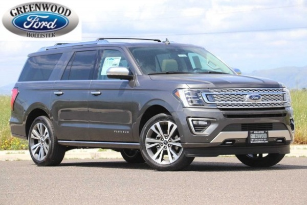 2020 Ford Expedition in Hollister, CA