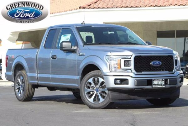 2020 Ford F-150 in Hollister, CA