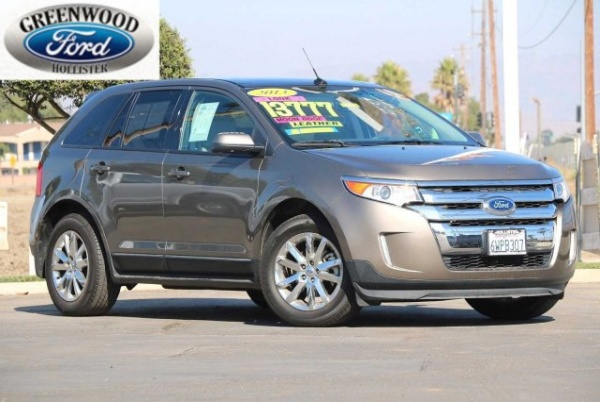 2013 Ford Edge in Hollister, CA
