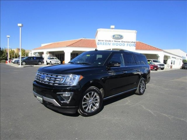 2018 Ford Expedition in Hollister, CA