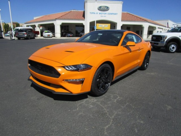 2019 Ford Mustang in Hollister, CA