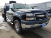 2006 Chevrolet Silverado 2500HD LT3 Crew Cab Long Box 4WD for Sale in Havre, MT