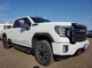 2020 GMC Sierra 2500HD AT4 Crew Cab Standard Bed 4WD for Sale in Havre, MT