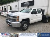 """2019 Chevrolet Silverado 3500HD Chassis WT Crew Cab 171.5"""" WB 59.06"""" CA 4WD for Sale in Hazard, KY"""