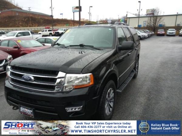 2016 Ford Expedition in Hazard, KY