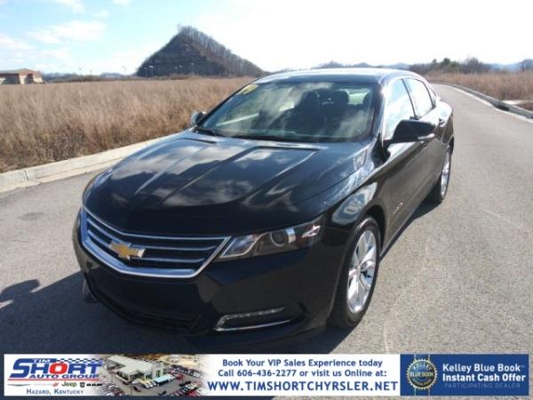 2019 Chevrolet Impala in Hazard, KY