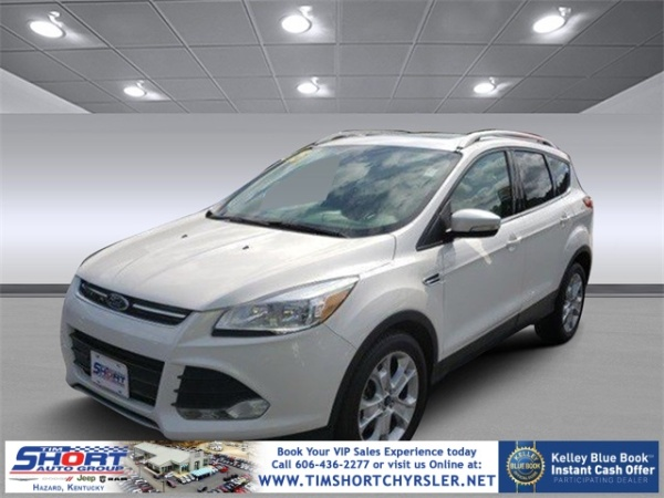 2015 Ford Escape in Hazard, KY