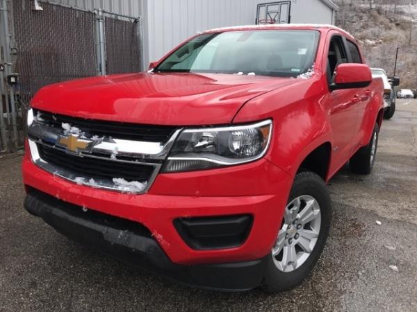 2019 Chevrolet Colorado in Hazard, KY