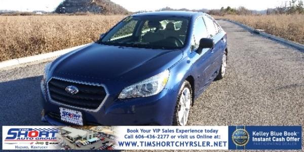 2017 Subaru Legacy in Hazard, KY