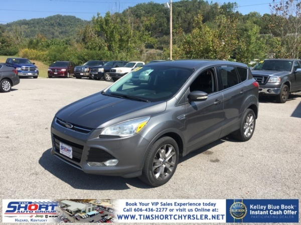 2013 Ford Escape in Hazard, KY