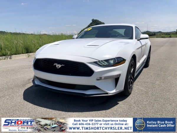 2019 Ford Mustang in Hazard, KY