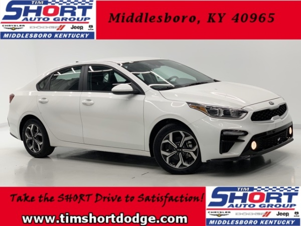 2019 Kia Forte in Middlesboro, KY