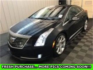 2016 Cadillac Elr Coupe For In Middro Ky