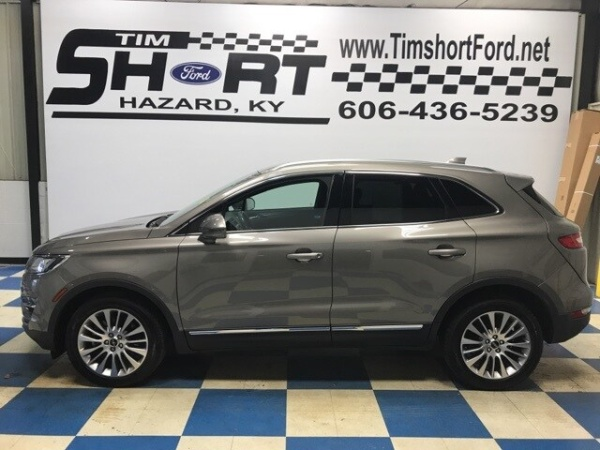 2017 Lincoln MKC in Hazard, KY