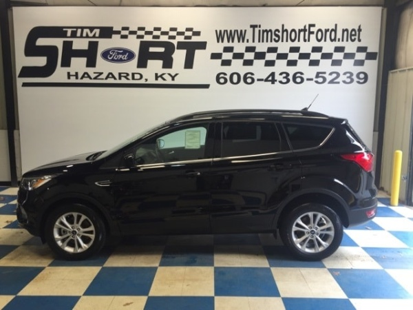 2019 Ford Escape in Hazard, KY
