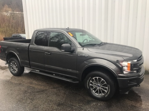 2018 Ford F-150 in Hazard, KY