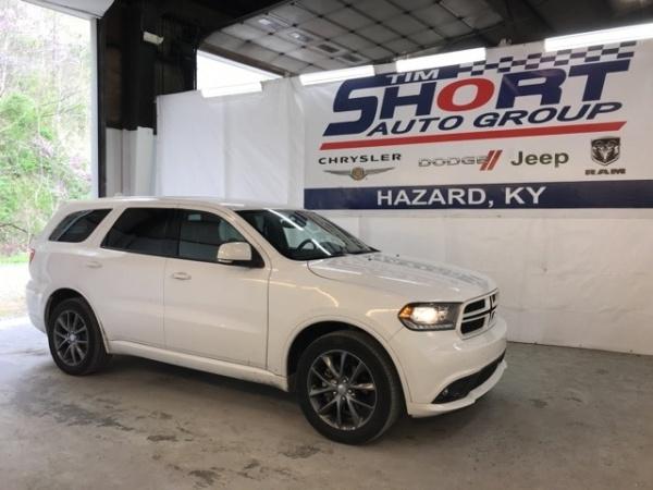 2018 Dodge Durango in Hazard, KY