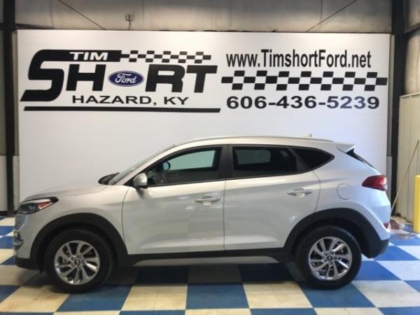 Tim Short Ford Hazard Ky >> 2018 Hyundai Tucson Sel Awd For Sale In Hazard Ky Truecar