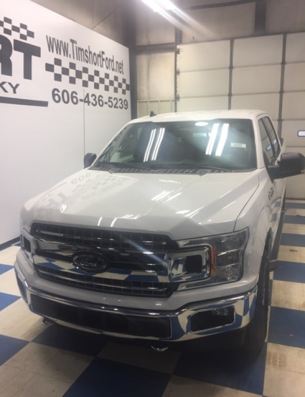 2019 Ford F-150 in Hazard, KY