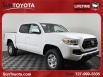 2020 Toyota Tacoma SR Double Cab 5' Bed I4 2WD Automatic for Sale in Holiday, FL