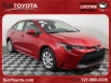 2020 Toyota Corolla LE CVT for Sale in Holiday, FL