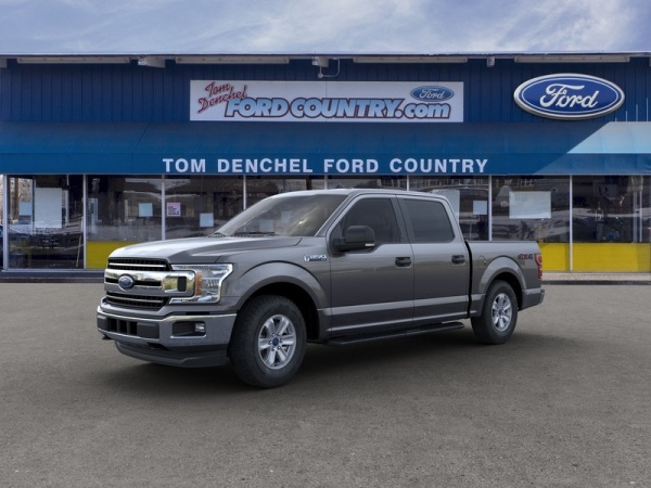 2020 Ford F-150 in Hermiston, OR