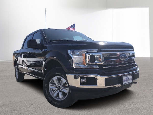 2018 Ford F-150 in Hermiston, OR