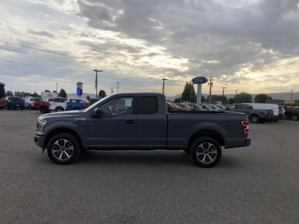 2019 Ford F-150 in Prosser, WA
