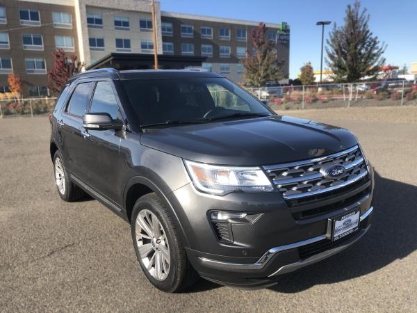2019 Ford Explorer in Prosser, WA