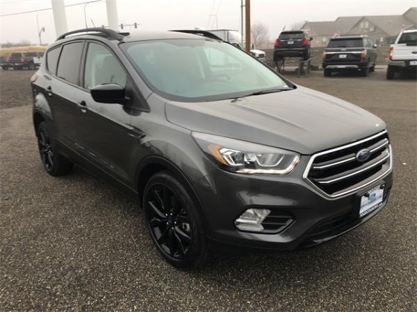 2019 Ford Escape in Prosser, WA
