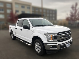 Used 2018 Ford F 150s For Sale Truecar
