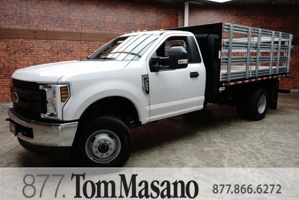 2019 Ford Super Duty F-350 Chassis Cab in Reading, PA