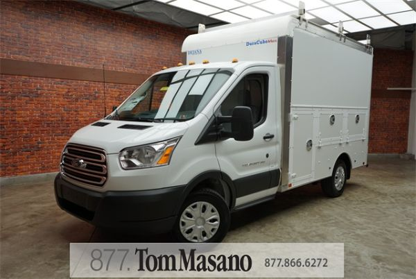 2019 Ford Transit Cutaway in Reading, PA