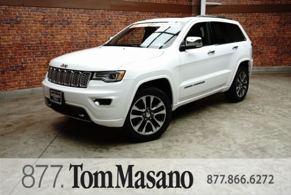 2017 Jeep Grand Cherokee in Reading, PA