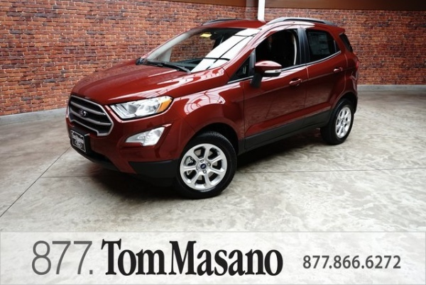 2020 Ford EcoSport in Reading, PA