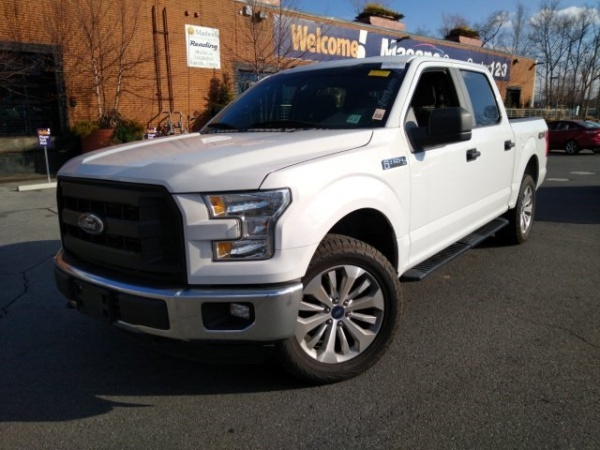 2016 Ford F-150 in Reading, PA