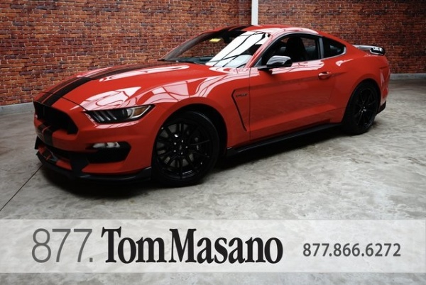 2019 Ford Mustang in Reading, PA