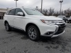 2019 Mitsubishi Outlander SE S-AWC for Sale in Reading, PA