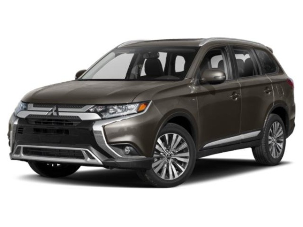 2020 Mitsubishi Outlander in Reading, PA