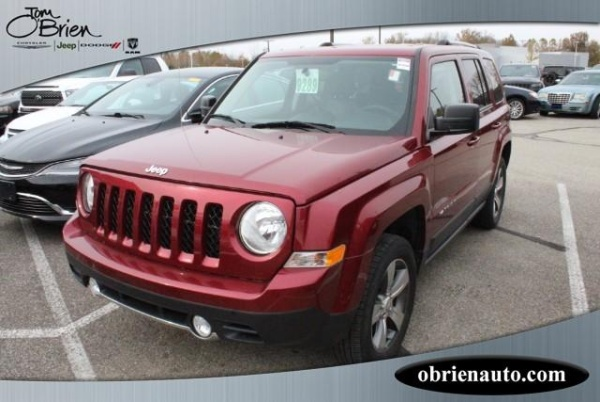 2016 Jeep Patriot in Indianapolis, IN